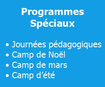 programmes-speciaux